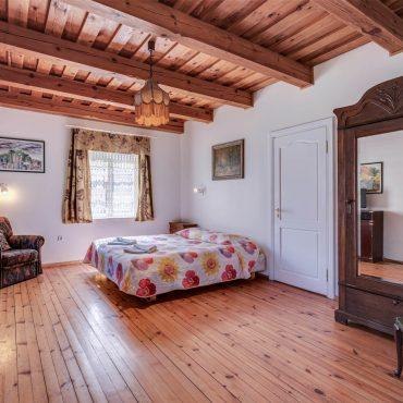 accommodation nida villa jelita