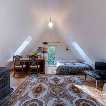 hotel in nida jelita penthause apartments3