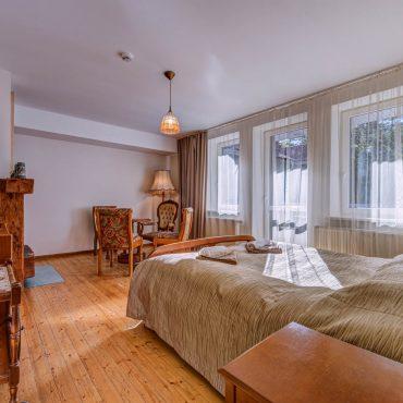 nida accommodation jelita hotel1