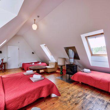 nida hotel jelita studio room1