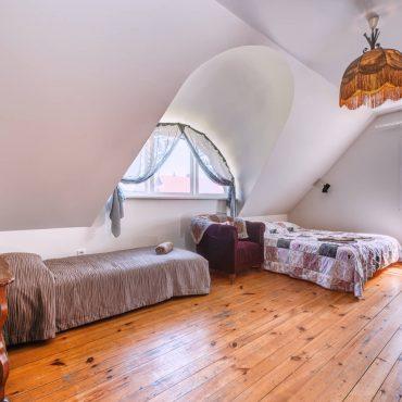kambariu nuoma nida jelita vila