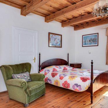 nida lithuania quadruple room jelita villa