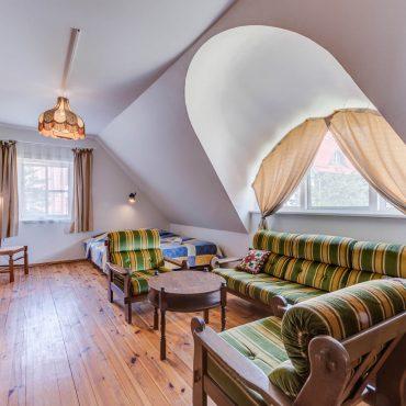 villa jelita nida lithuania