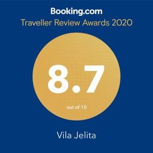 booking nida Jelita Viesbutis
